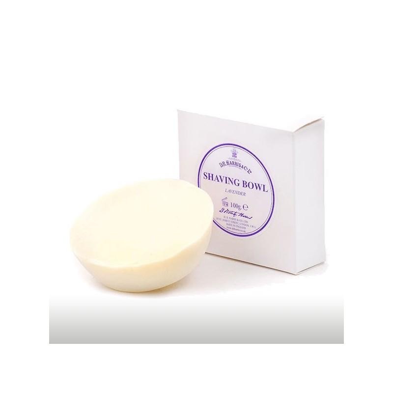 Recharge savon de rasage Lavande