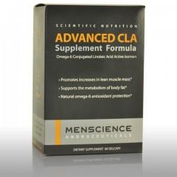 Compléments alimentaire CLA 60 gélules
