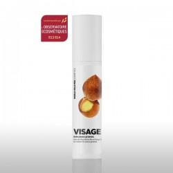 Soin hydratant visage bio matifiant peaux grasses