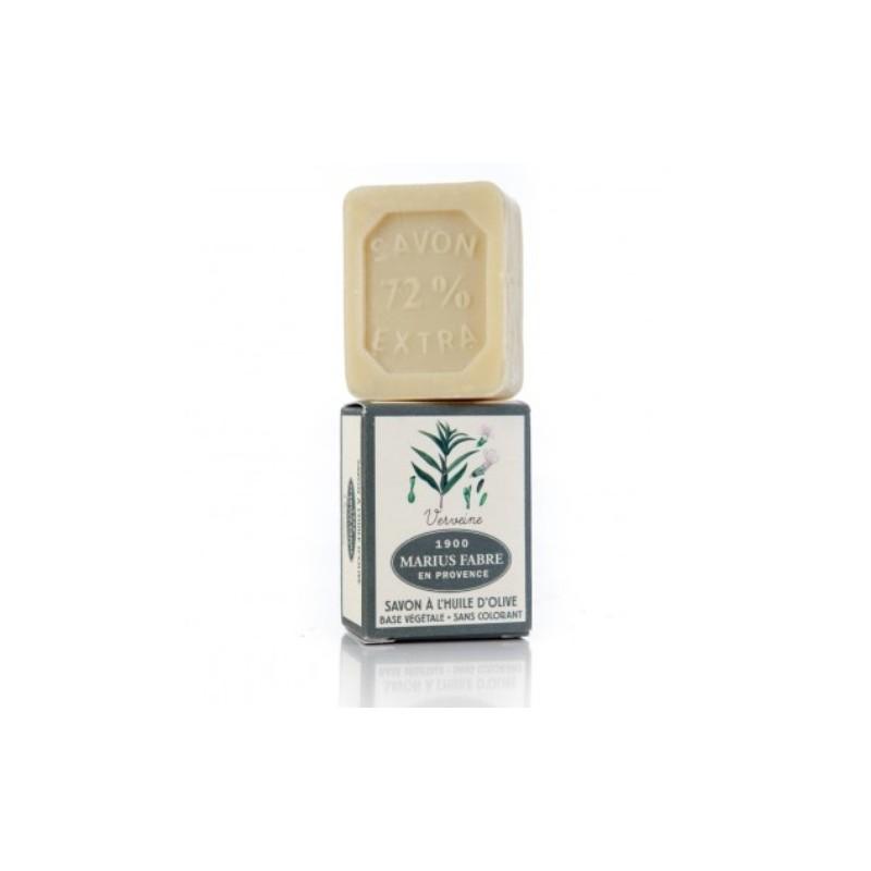 Savonnette Verveine à l'huile d'olive