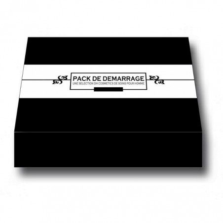 Pack de démarrage pour peau normale