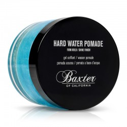 Gel coiffant tenue forte et volume - HARD WATER