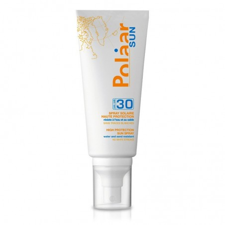 Spray Solaire Haute Protection SPF 30