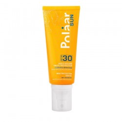 Huile Solaire Sublime bronzage Haute Protection SPF 30