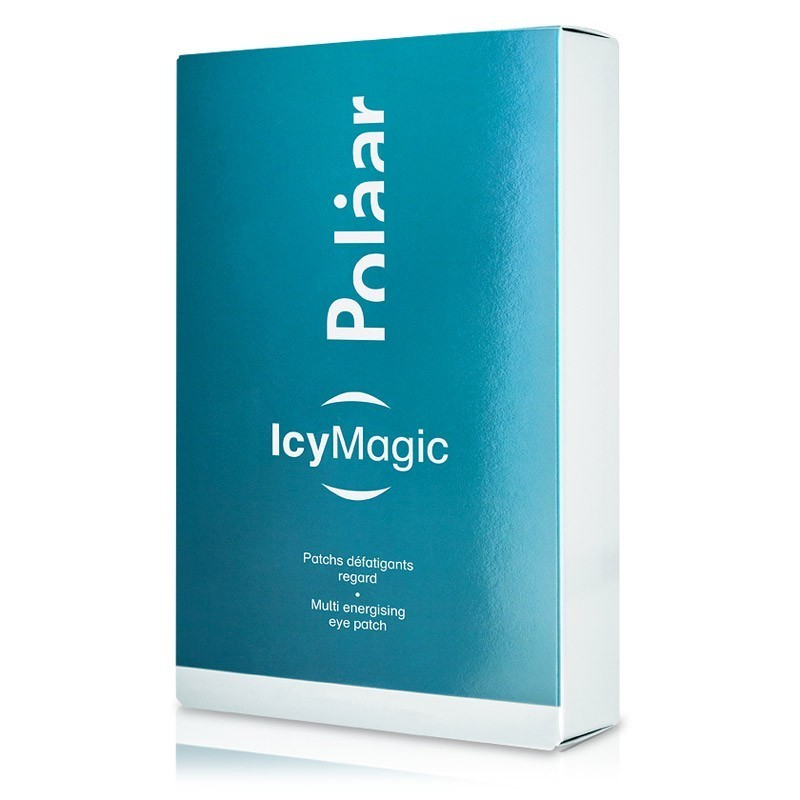 Icy Magic - Patchs défatigants regard