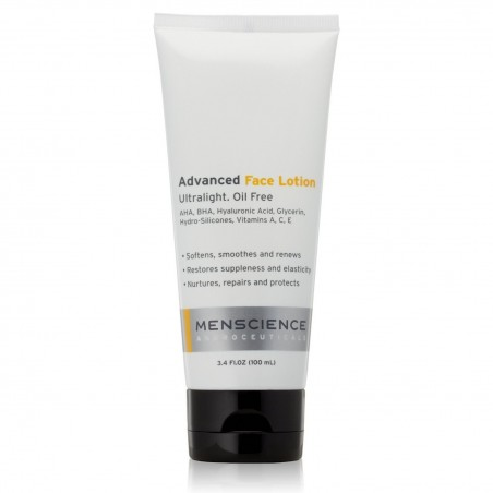Lotion hydratante visage - Ultralight ultra-performant
