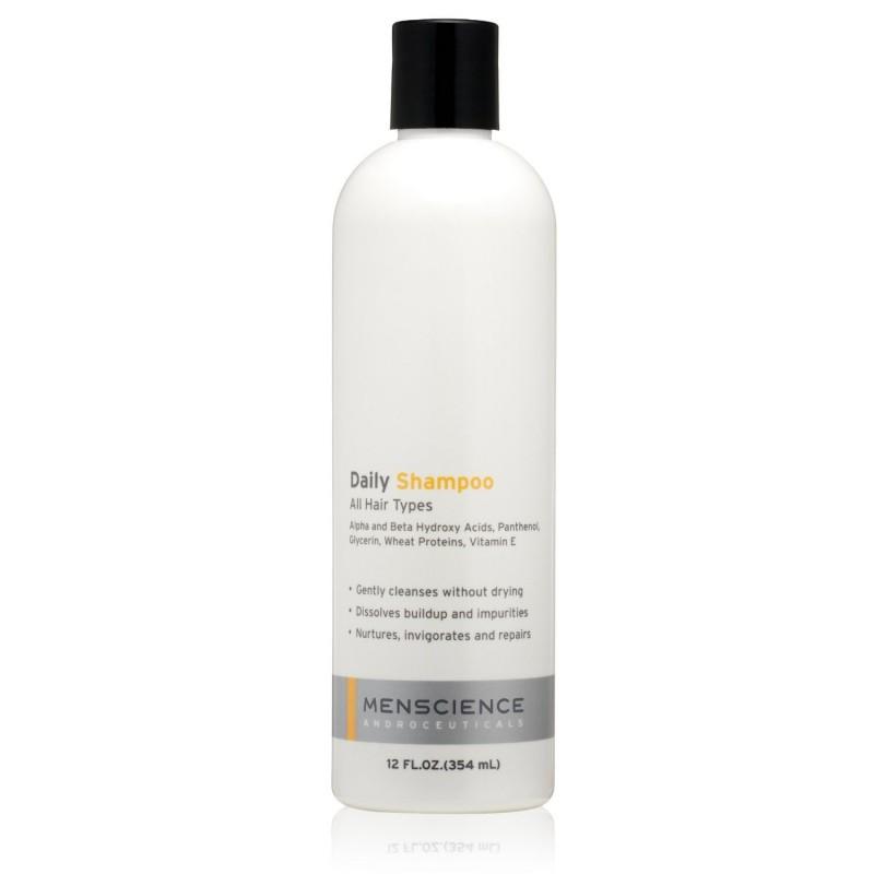Garrett Markenson Nude Shampoo Conditioner Review