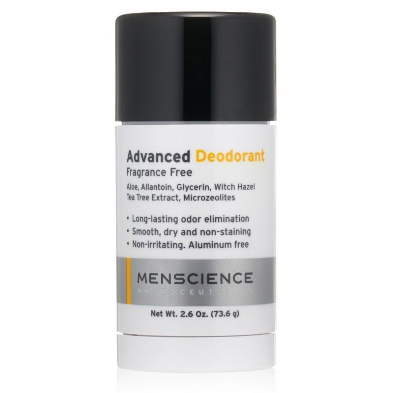 Stick déodorant supérieur - Sans alcool ni aluminium
