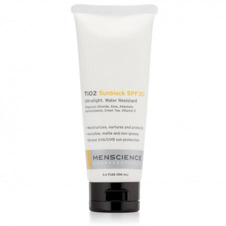 Protecteur solaire 30 Ti02 Hydratant visage-corps