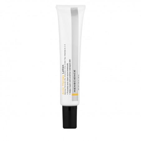 Lotion thérapeutique anti-acné - Peau acnéique