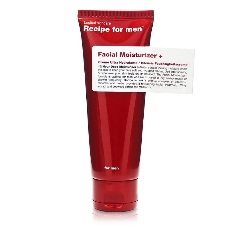 Crème ultra hydratante - Fermeté & élasticité de la peau