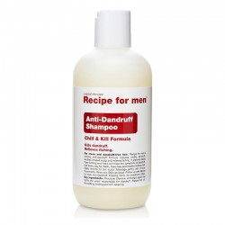 Shampoing anti pelliculaire - Anti-Dandruff Shampoo