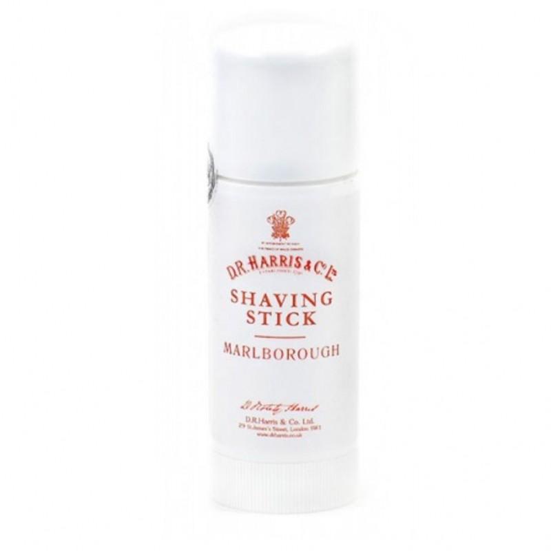 Stick rasage savon parfumé Marlborough