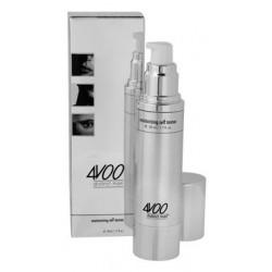 Autobronzant visage - Hydratant effet anti-vieillissement