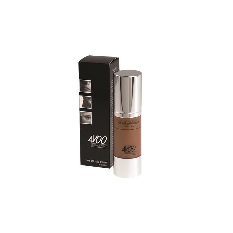 Crème teintée bronze - Autobronzant naturel visage corps
