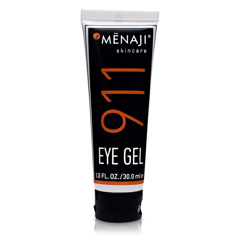 Anti-cernes Anti-gonflements des yeux - 911 Eye Gel