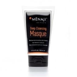 Masque nettoyant visage homme - Stimule et Raffermit