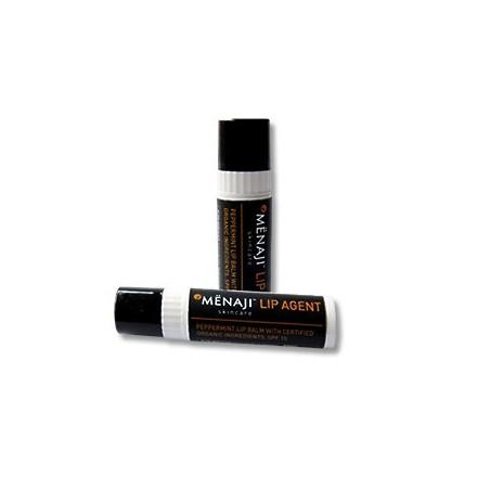 1 Soin lèvres SPF 15 Lip Agent Protège naturellement vos lèvres