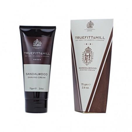 Crème de rasage - 5 fragrances au choix