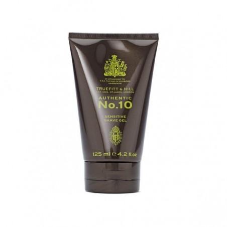 Gel de rasage sensitive Optimum N°10
