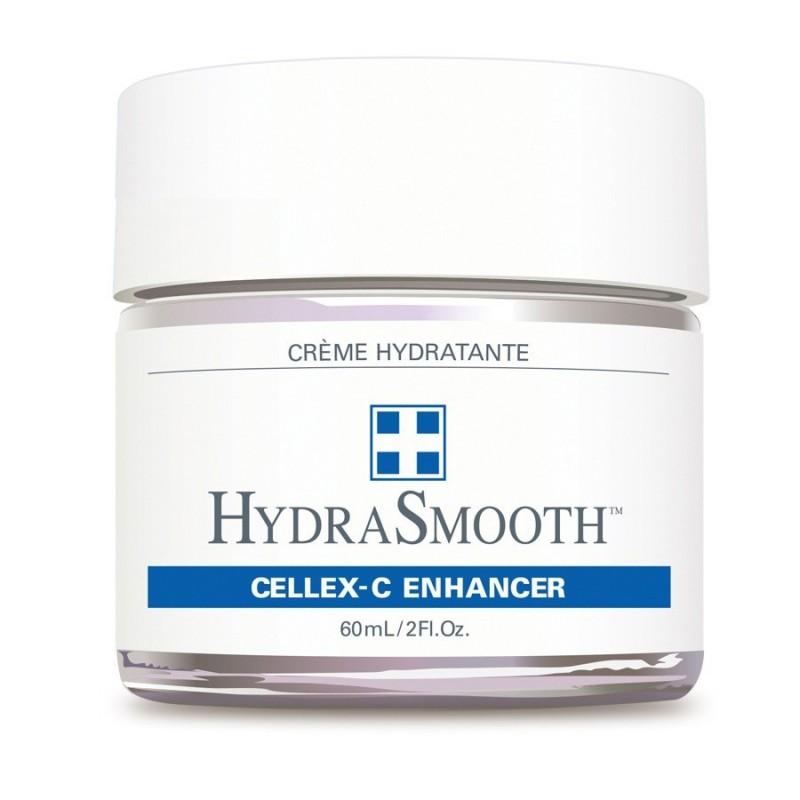 Crème hydratante de 3ème génération HydraSmooth
