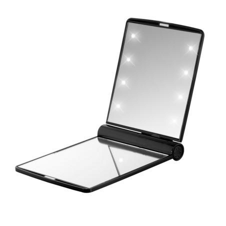Miroir de maquillage avec éclairage à LED