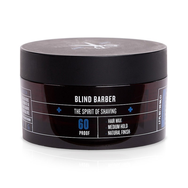 Cire coiffante 60 Proof Hair Wax Blind Barber