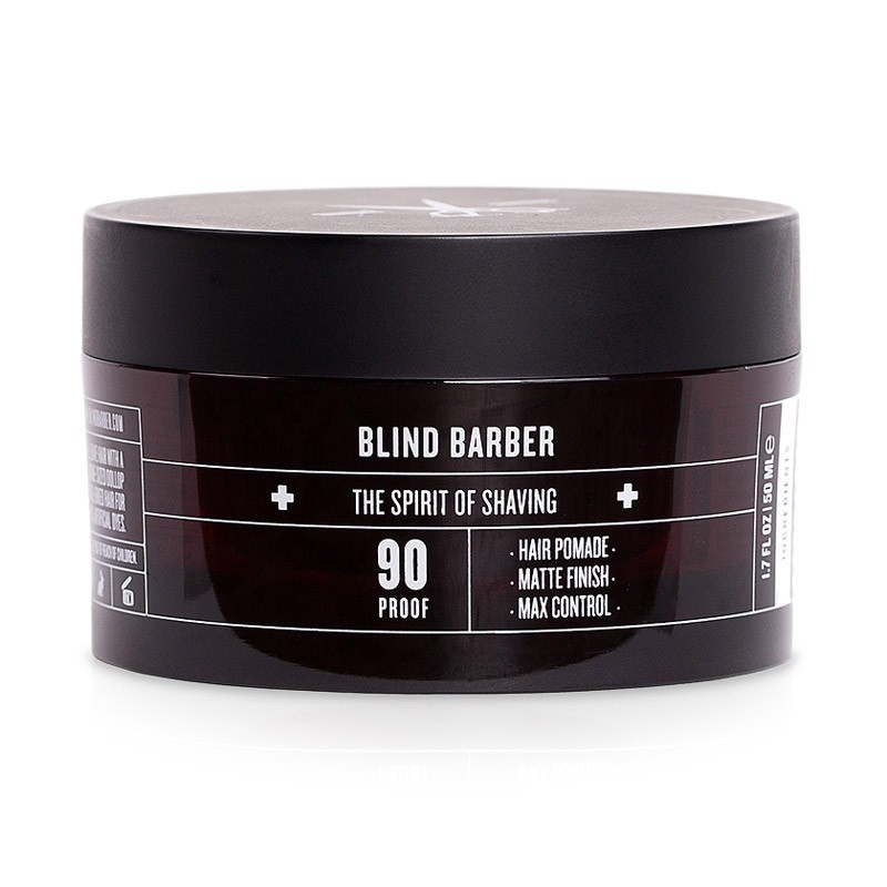 Cire coiffante 90 Proof Hair Pomade Blind Barber