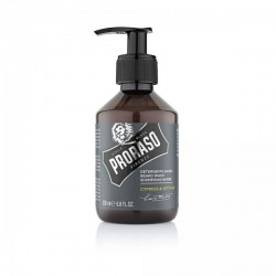 Shampoing à Barbe Proraso - Cypress & Vetyver