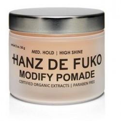 Crème coiffante haute brillance Modify Pomade