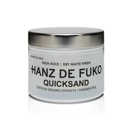 "Cire à l'argile Quicksand ""effet volume"" fini extra-mat"