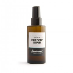 Déodorant naturel en spray Brooklyn Soap