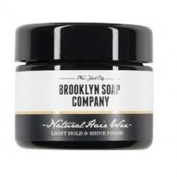 Cire coiffante Natural Hair Wax Brooklyn Soap