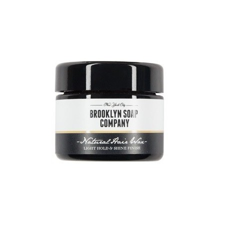 Cire coiffante Natural Hair Wax Brooklyn Soap