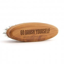 Brosse à barbe Brooklyn Soap