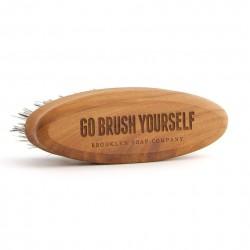 Brosse à barbe Brooklyn Soap