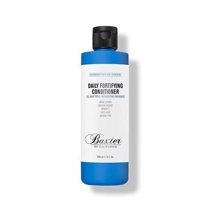 Après shampoing fortifiant - Brillance et souplesse
