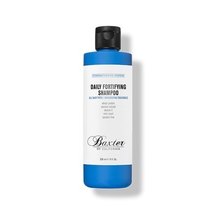 Shampoing quotidien fortifiant - DAILY FORTIFYING SHAMPOO
