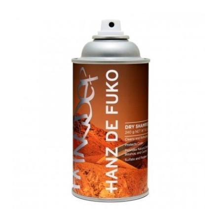 Shampoing sec - Dry Shampoo Hanz de Fuko