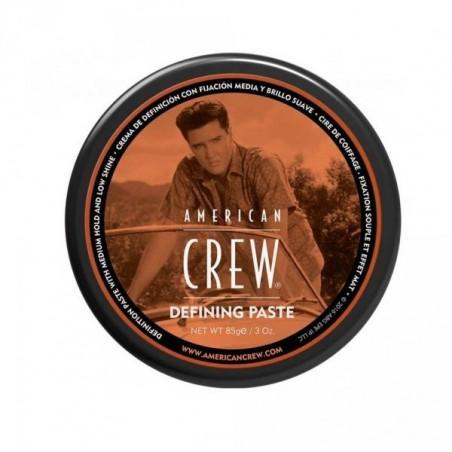 Defining Paste - American Crew