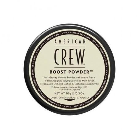 Poudre texturante effet volume Boost Powder - American Crew