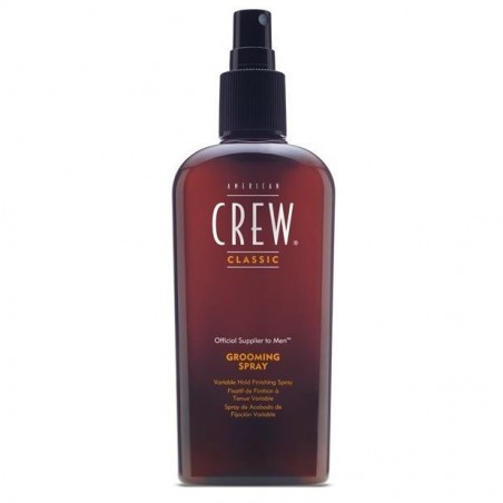 Spray de finition Grooming spray - American Crew