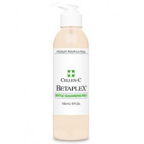 Lait démaquillant doux Betaplex - Gentle cleansing milk