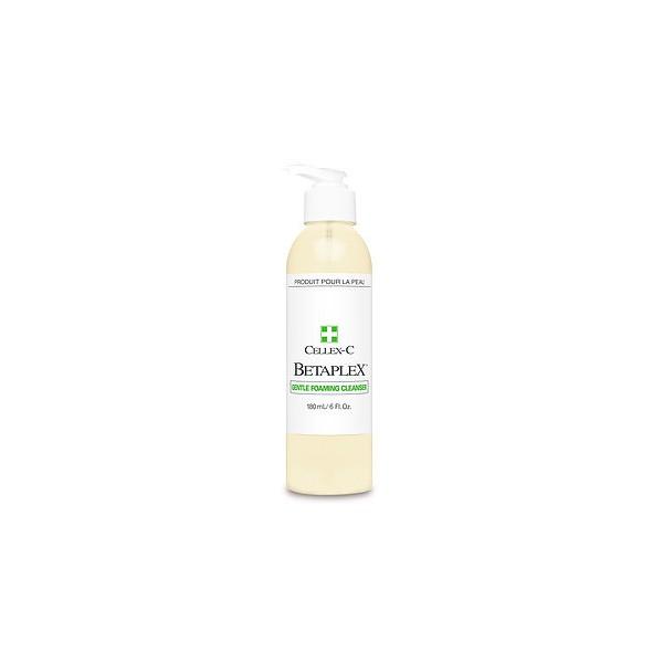 Nettoyant démaquillant moussant Betaplex - Tout type de peau