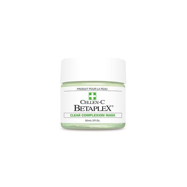 Masque apaisant Betaplex - Teint parfait - Cellex C