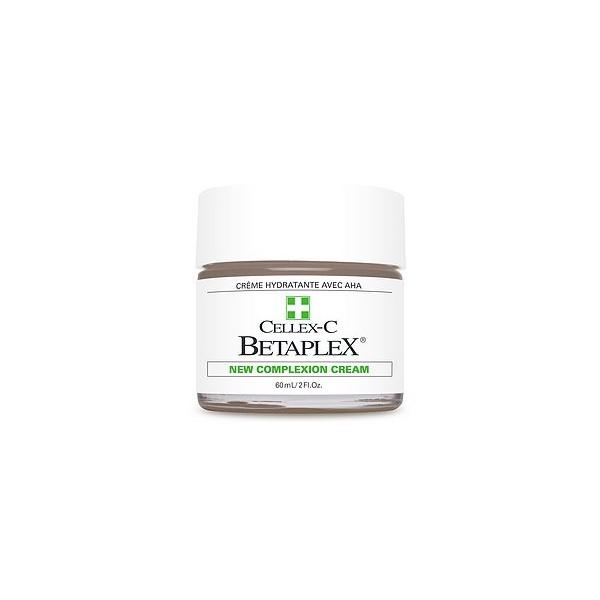 Crème teint révélation beauté Betaplex - Cellex C