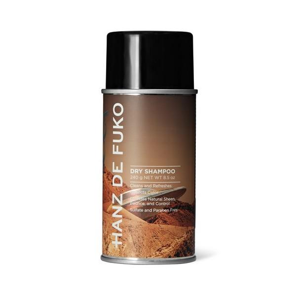 Shampoing sec dry shampoo Hanz de fuko