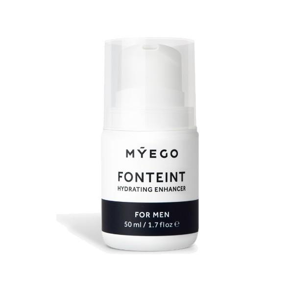 "Crème teintée ""Fonteint"" Emulsion hydratante non grasse MYEGO"