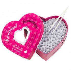 Défis jeux amour sensuel Romantique
