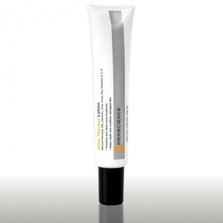 Lotion thérapeutique pour l'acné Acne therapy lotion